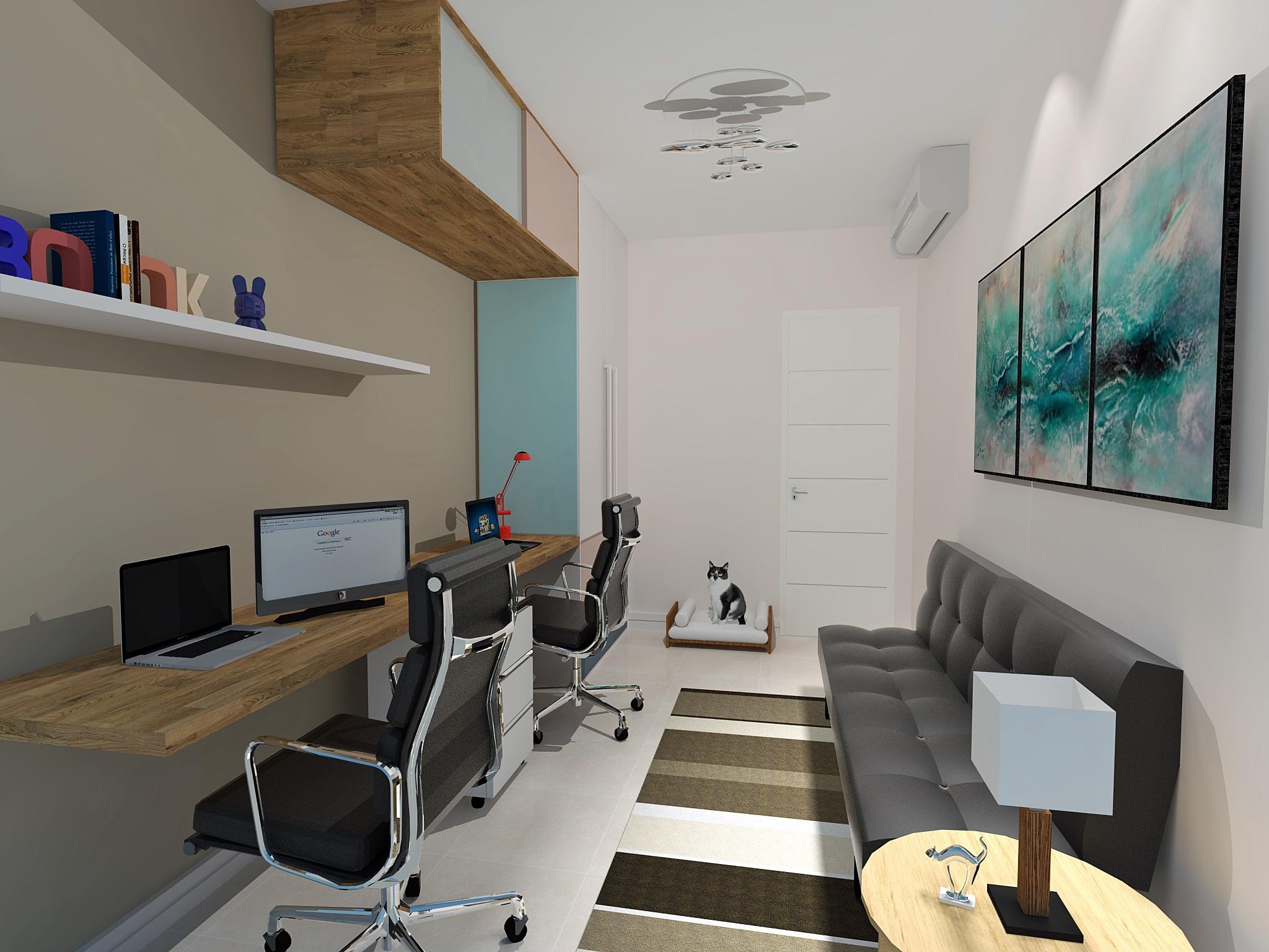 Escritorio sala 3