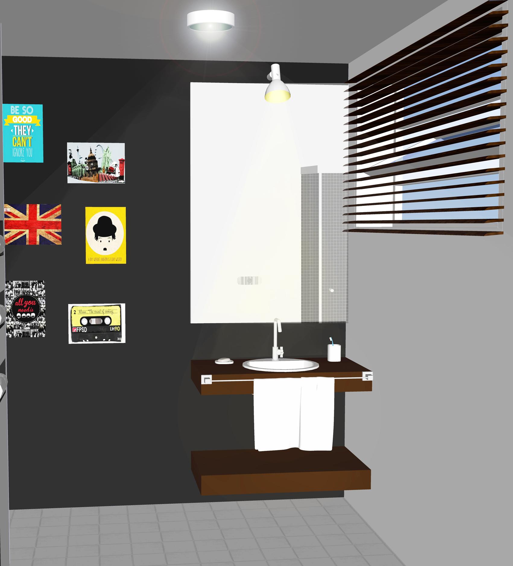 Banheiro do gui 1