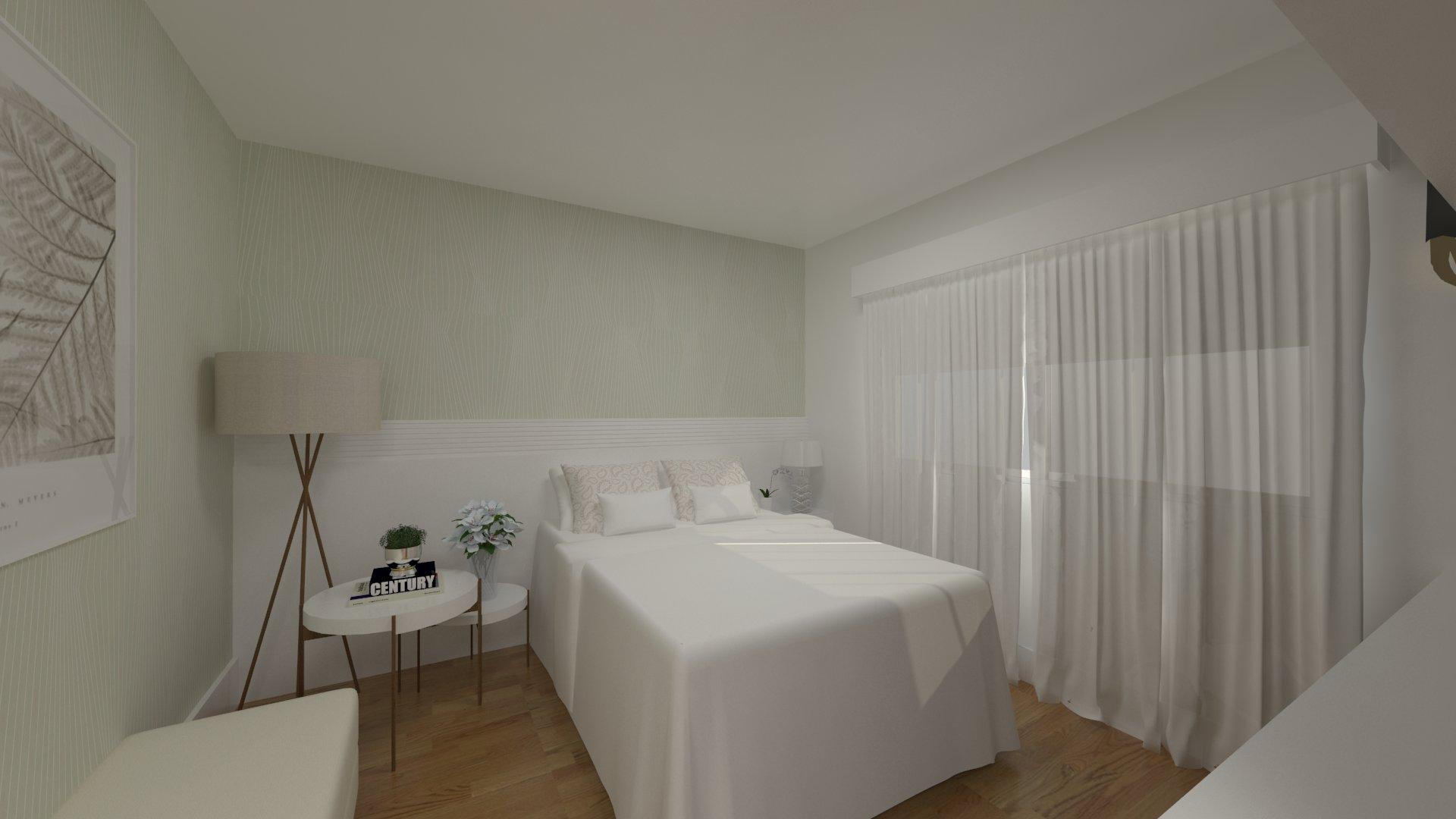 Dormitorio casal ap 03