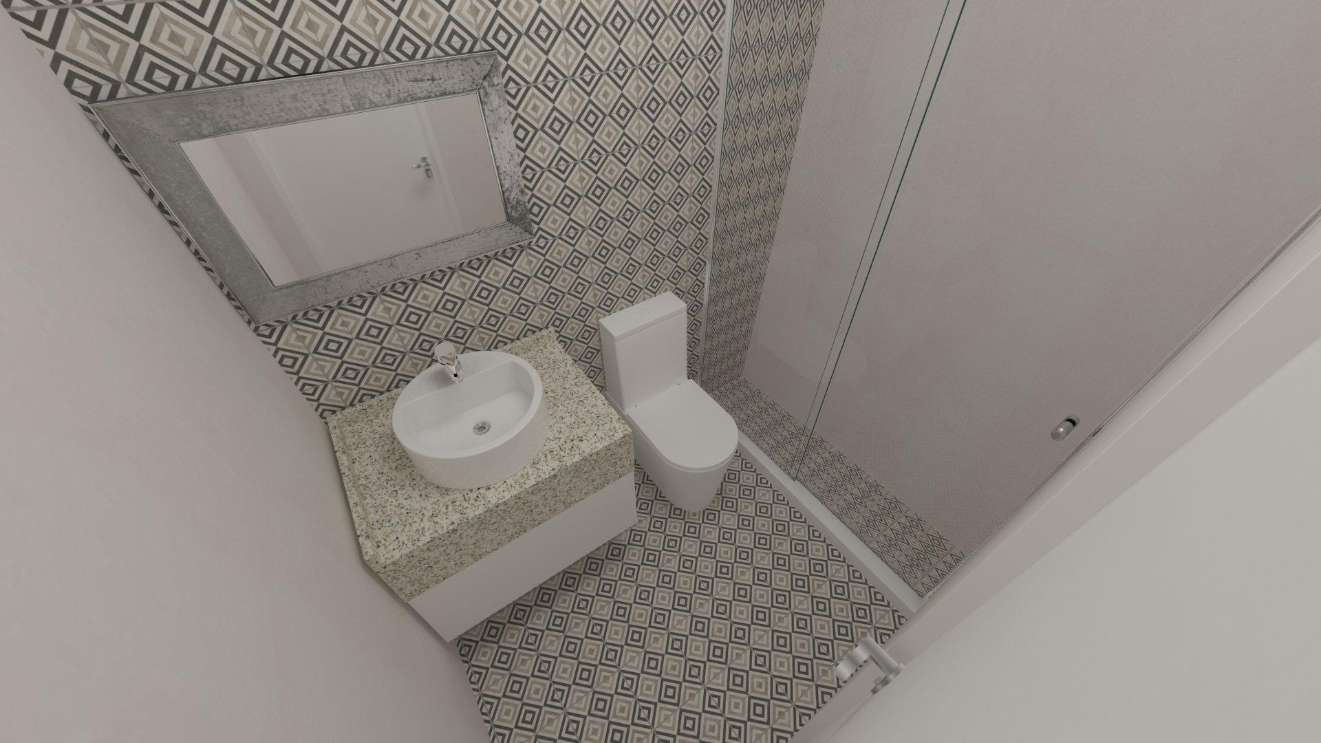 Area banheiro escrit%c3%b3rio