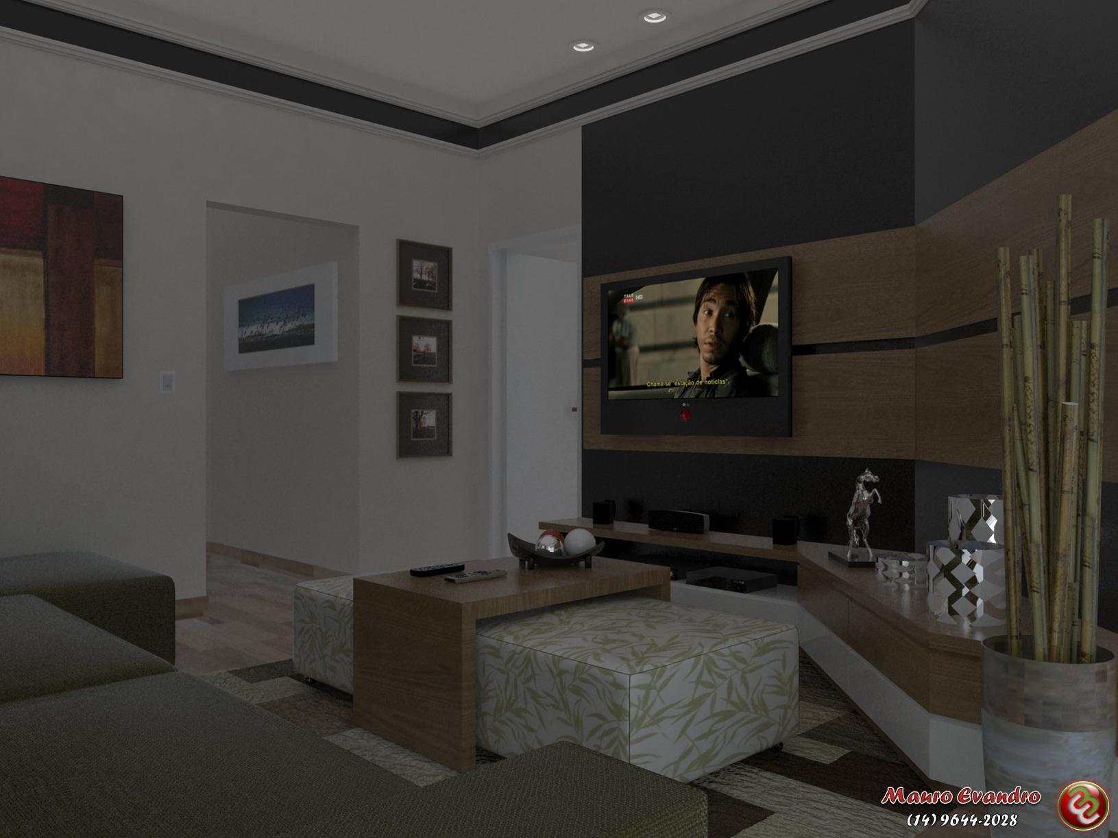 Sala de tv 1