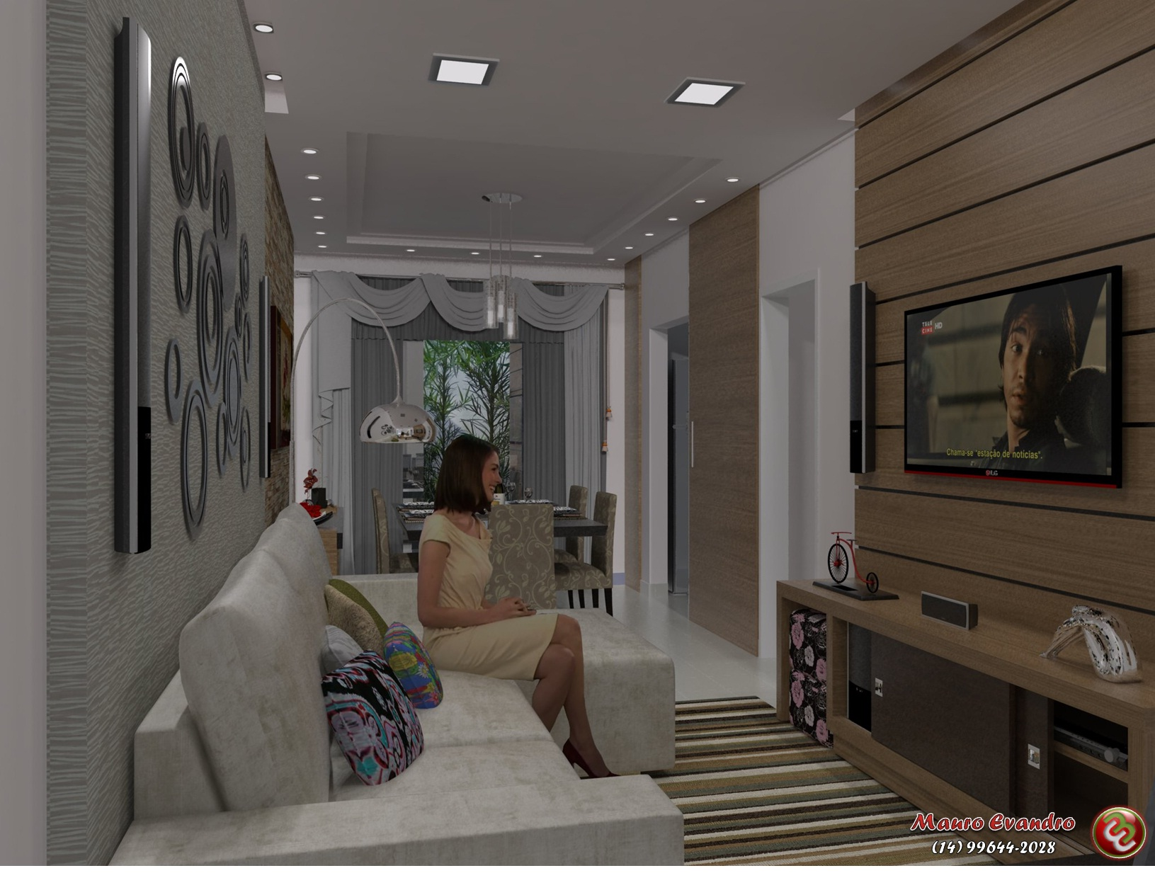 3 sala tv 2