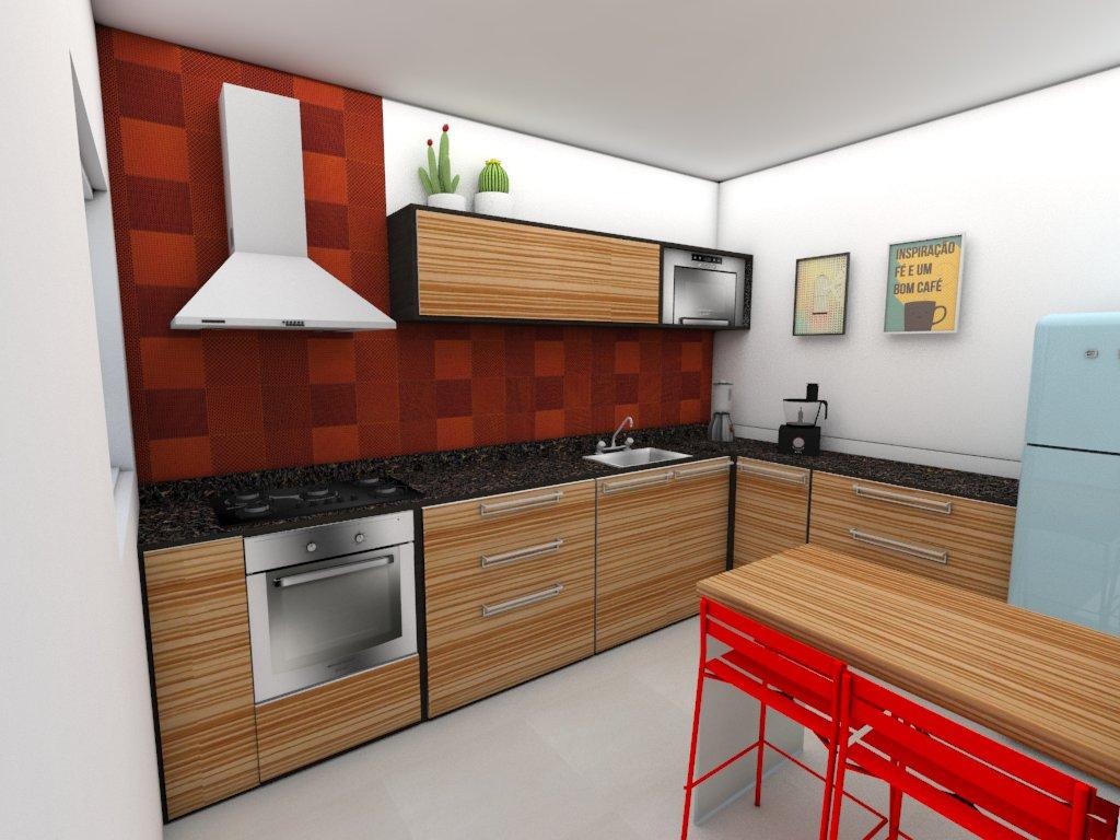 Cozinha 2016 1