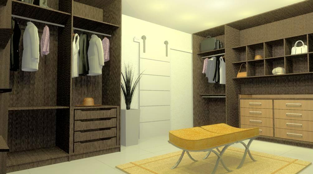 Closet009