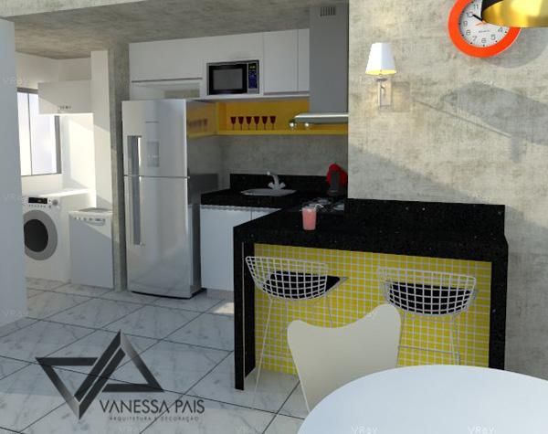 Cozinha thais v13