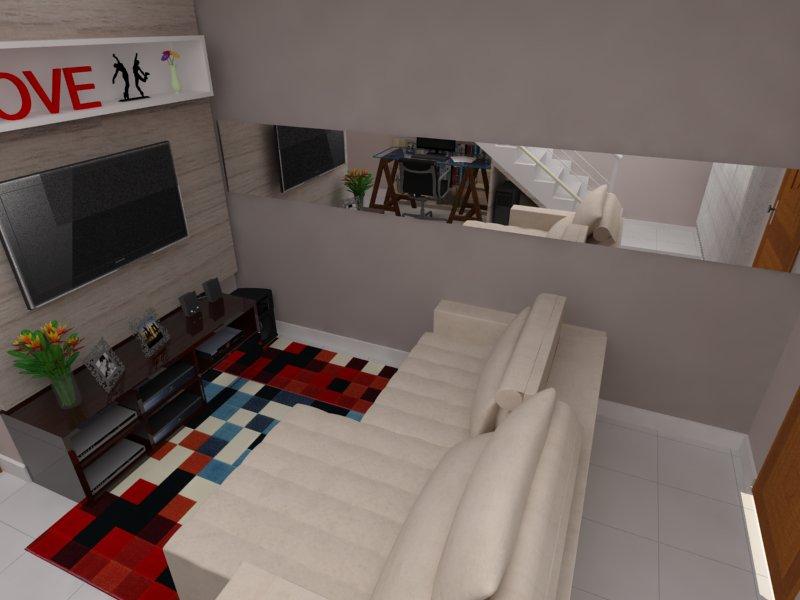 Sala tv 3
