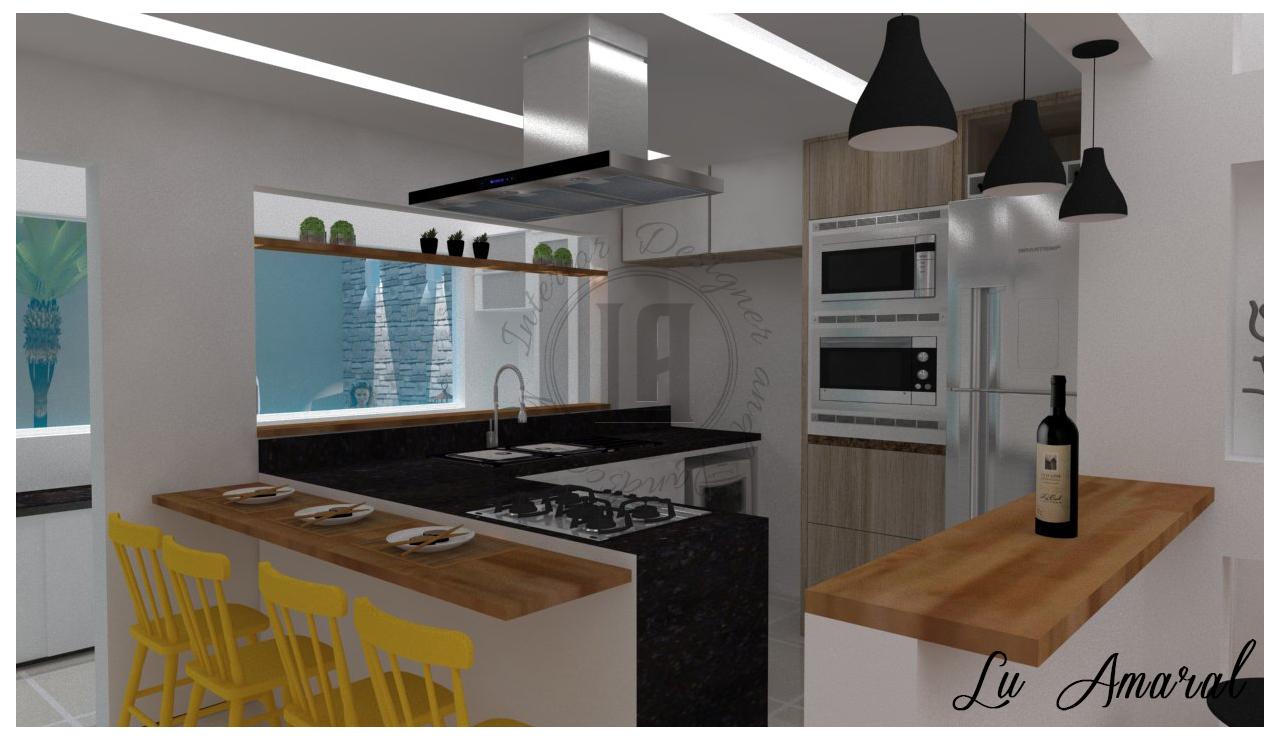Persp cc terreo vista cozinha2