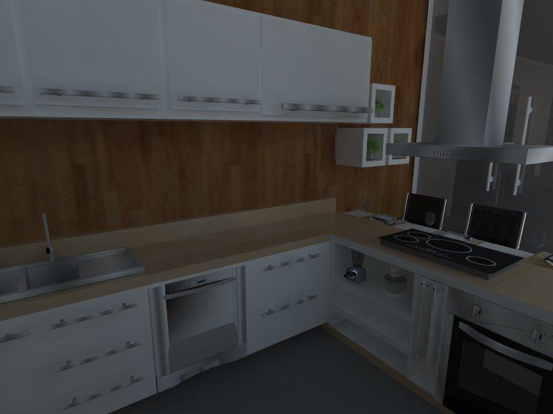 Cozinha do chefe 02
