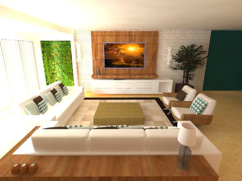 Sala rustica 07