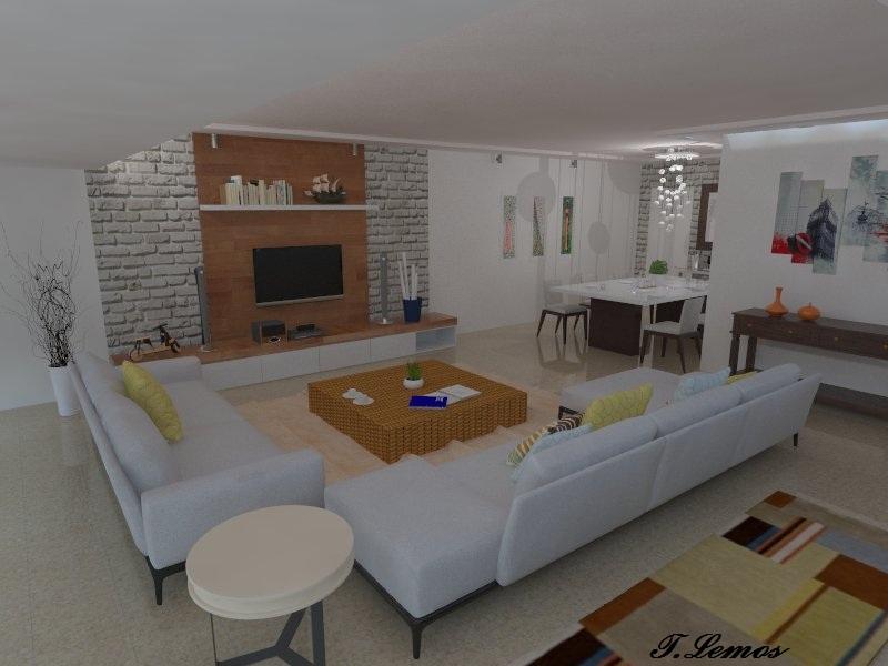 Projeto sala de estar1