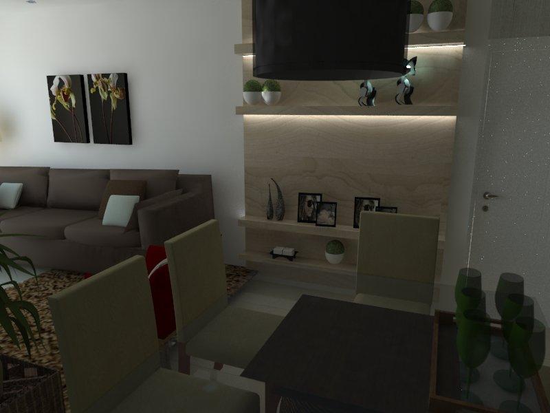 Sala seu projeto 01