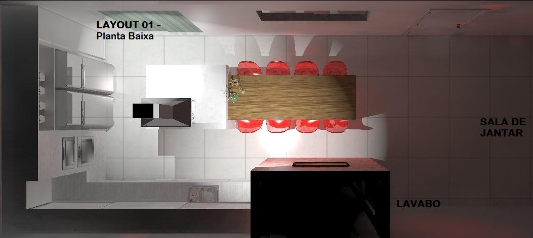 Cozinha 01 pb