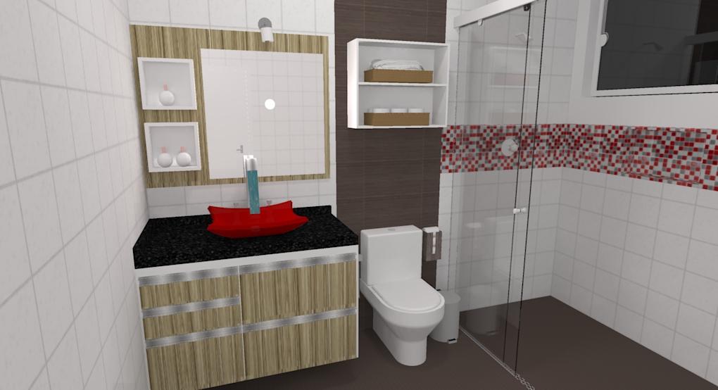 Render banheiro