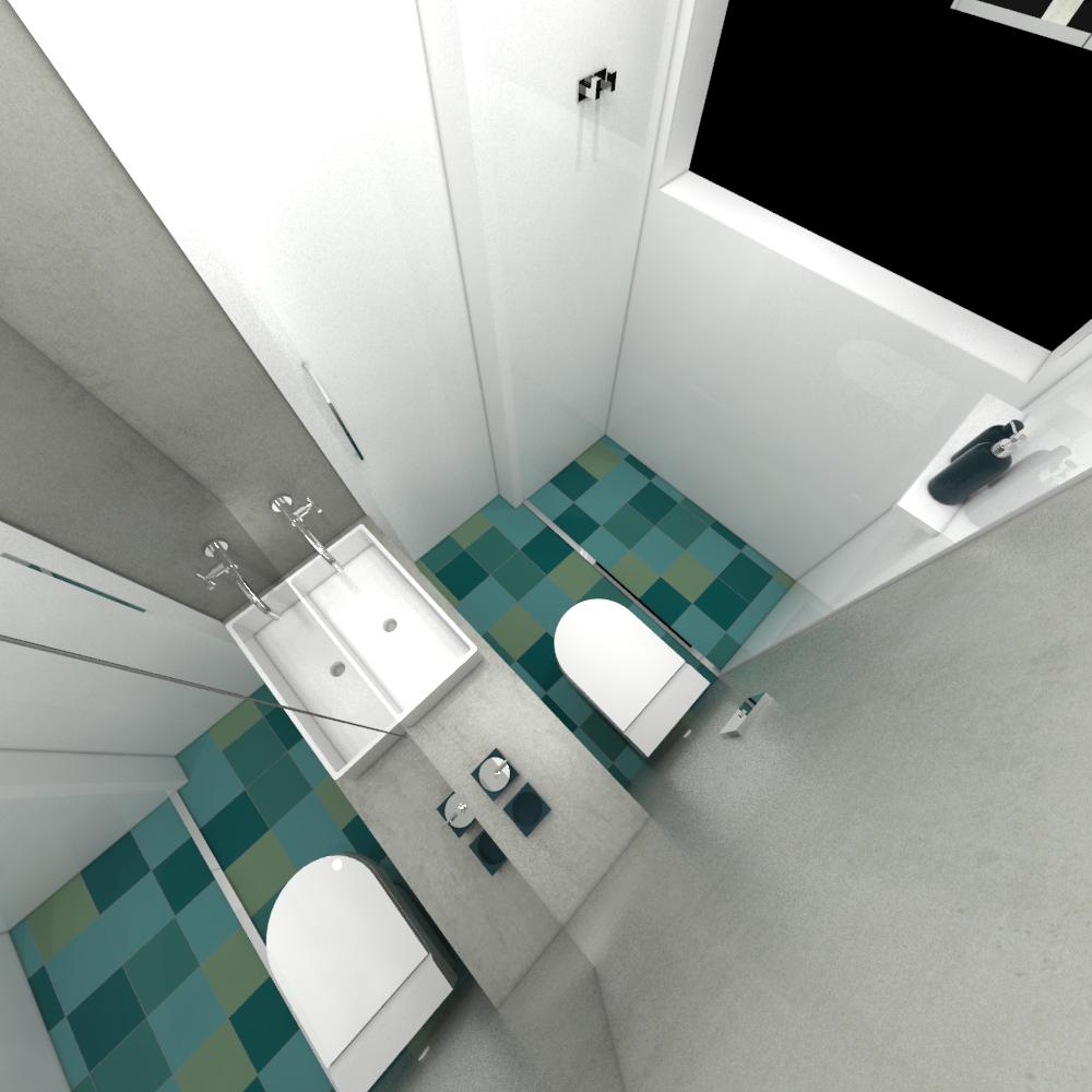 Fa seu projeto banheiro scene 3