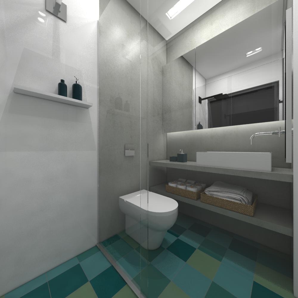 Fa seu projeto banheiro scene 5